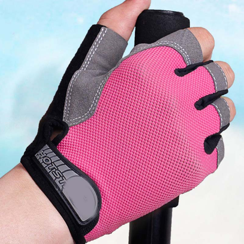 Support Gloves for Yoga, Pilates and Exercise