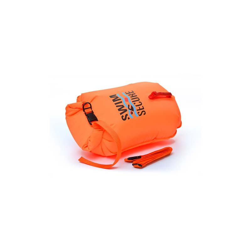 Dry Bag Medium 28L (Orange)