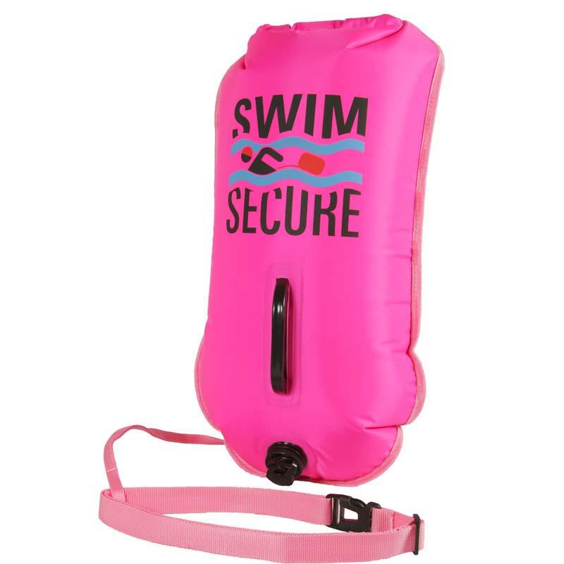 Dry Bag Medium 28L (Pink)
