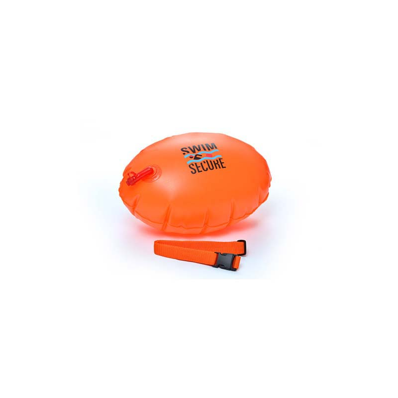 Tow-Float Orange
