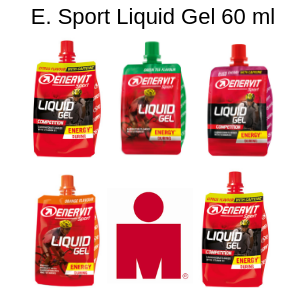 Enivar Sport Liquid Gel 18 x 60ml