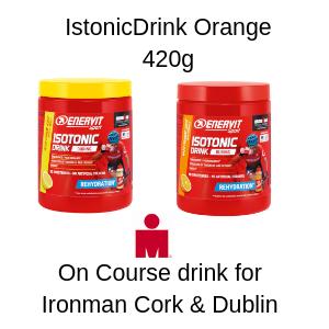 Enervit Sport Isotonic Drink 400g