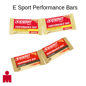 Enervit Performance Bar 28 x 60g