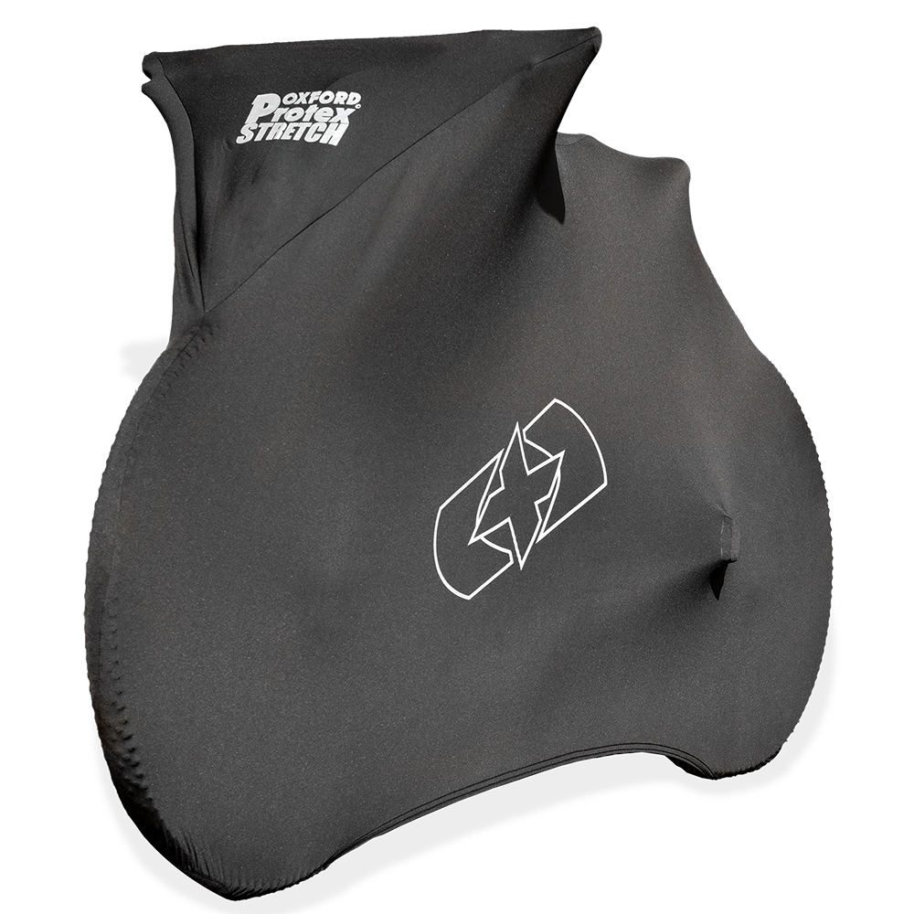 Protex Stretch Indoor Cycle Cover