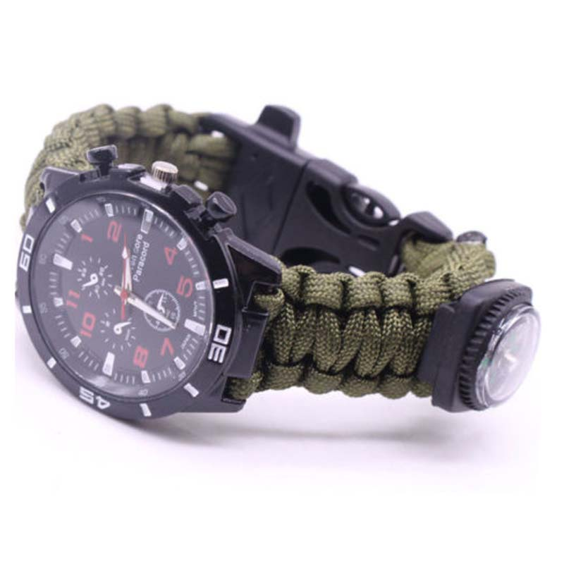 Patriot 6 in 1 Survival Watch