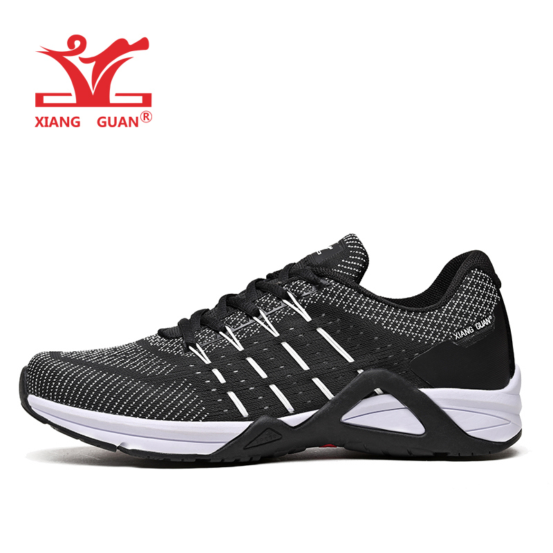 XG9100 Running Shoes Black