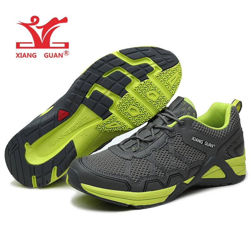 XG97003 Trail Running Shoes Bright Sports Trainers