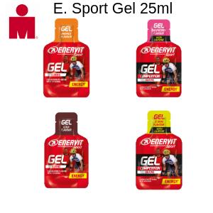Enervit Sport Gel 24 x 20ml