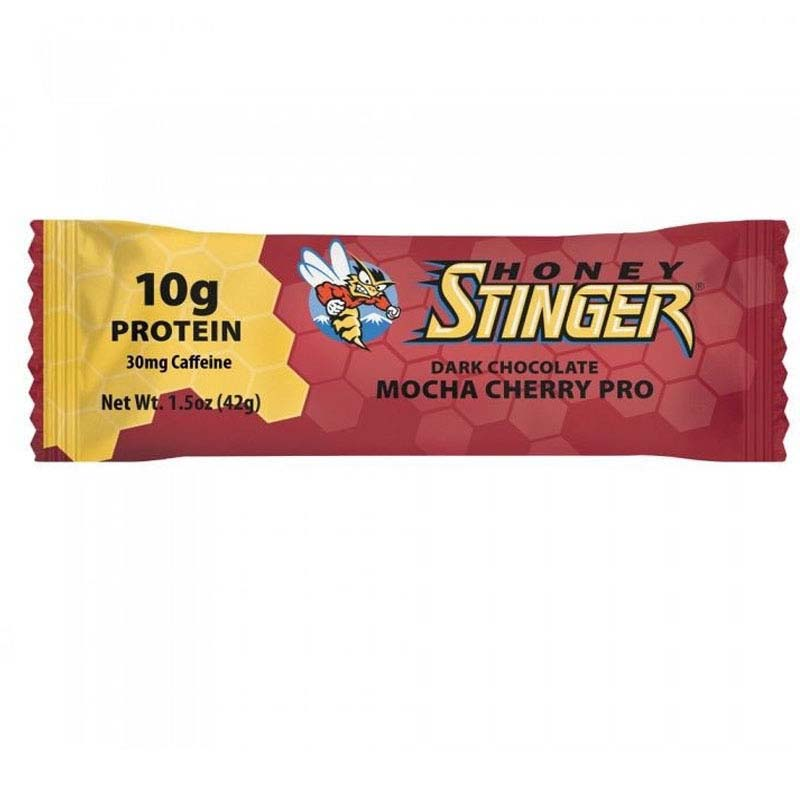Stinger Protein Mocha Chocolate x 15