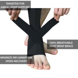 Ankle Sprain Brace Foot Support