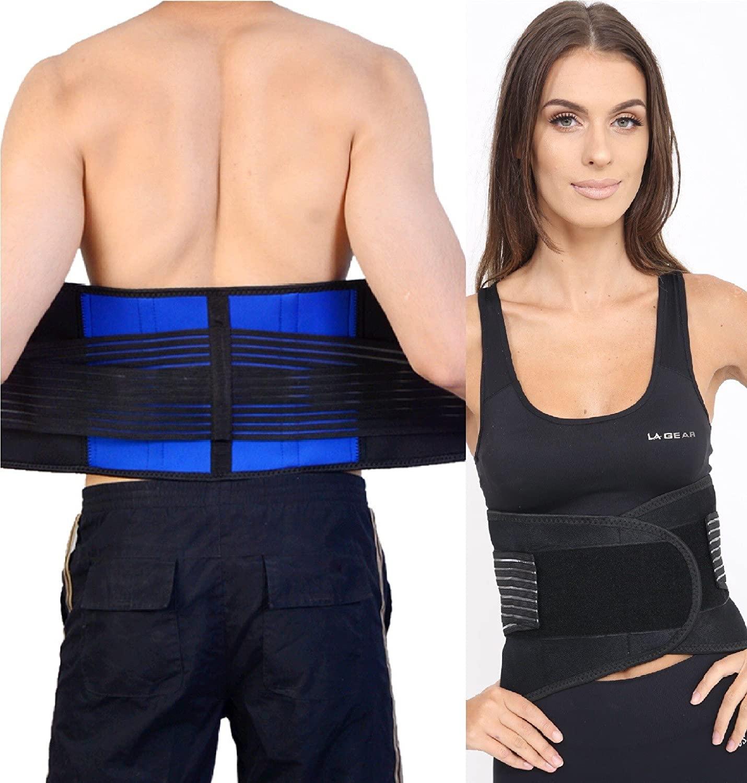 Comfort Back Support Brace