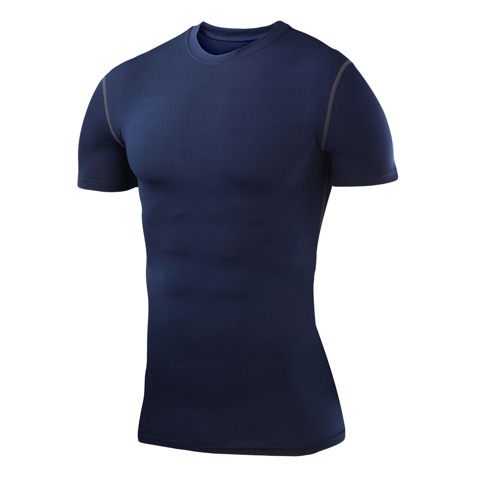 Buy Mens Compression Armour Base Layer Short Sleeve Thermal Under Top Ireland