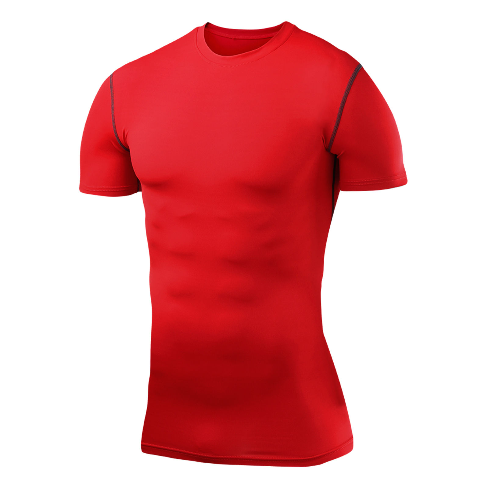 Mens Compression Armour Base Layer Short Sleeve Thermal Under Top Reviews