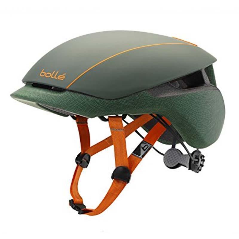 Bolle Messenger Standard Cycling Helmet