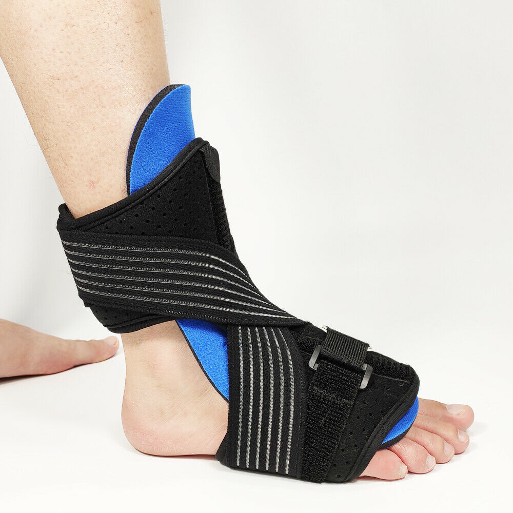 Best Breathable Foot Splint Foot Orthosis Brace Pain Relief