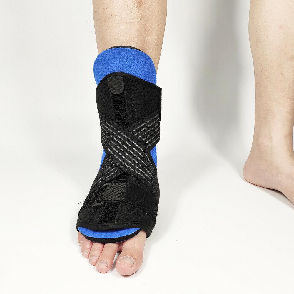 Buy Breathable Foot Splint Foot Orthosis Brace Pain Relief Ireland