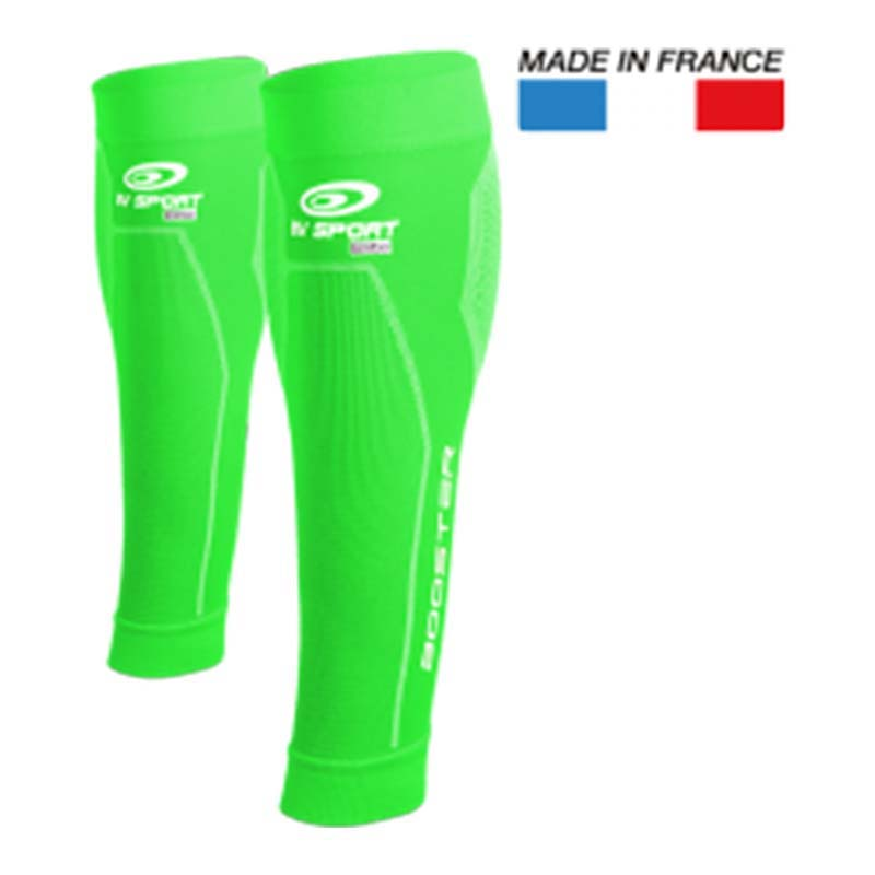 BV Booster Original Sleeves Green