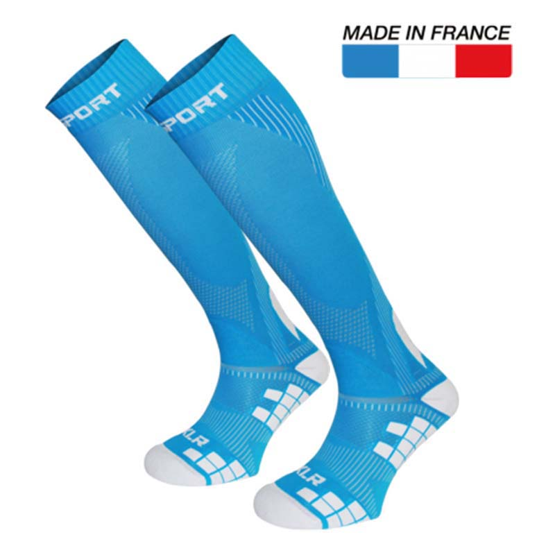 XLR Multi Sock Blue