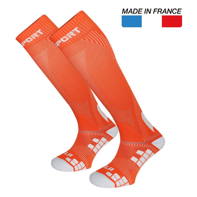 XLR Multi Sock Orange