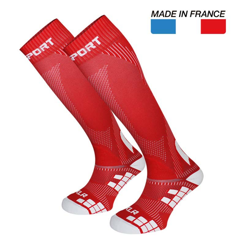 XLR Multi Sock Red