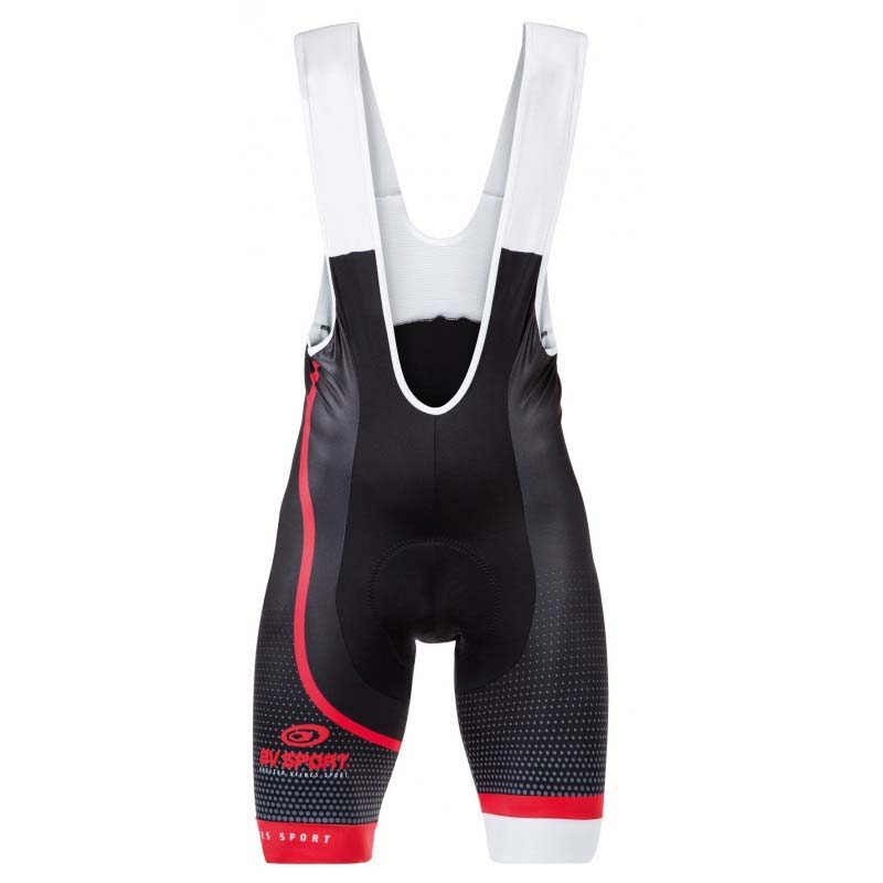 BV Compression Cycling Short RC 100