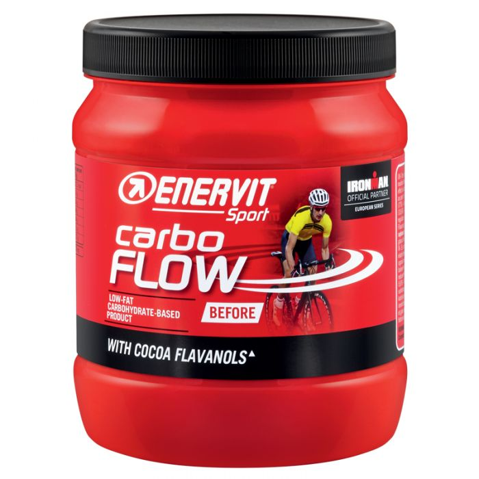 Enervit Sport Carbo Flow 400g