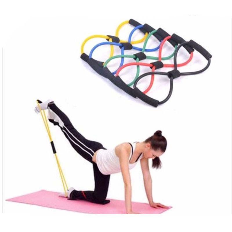 Resistance Training Tube