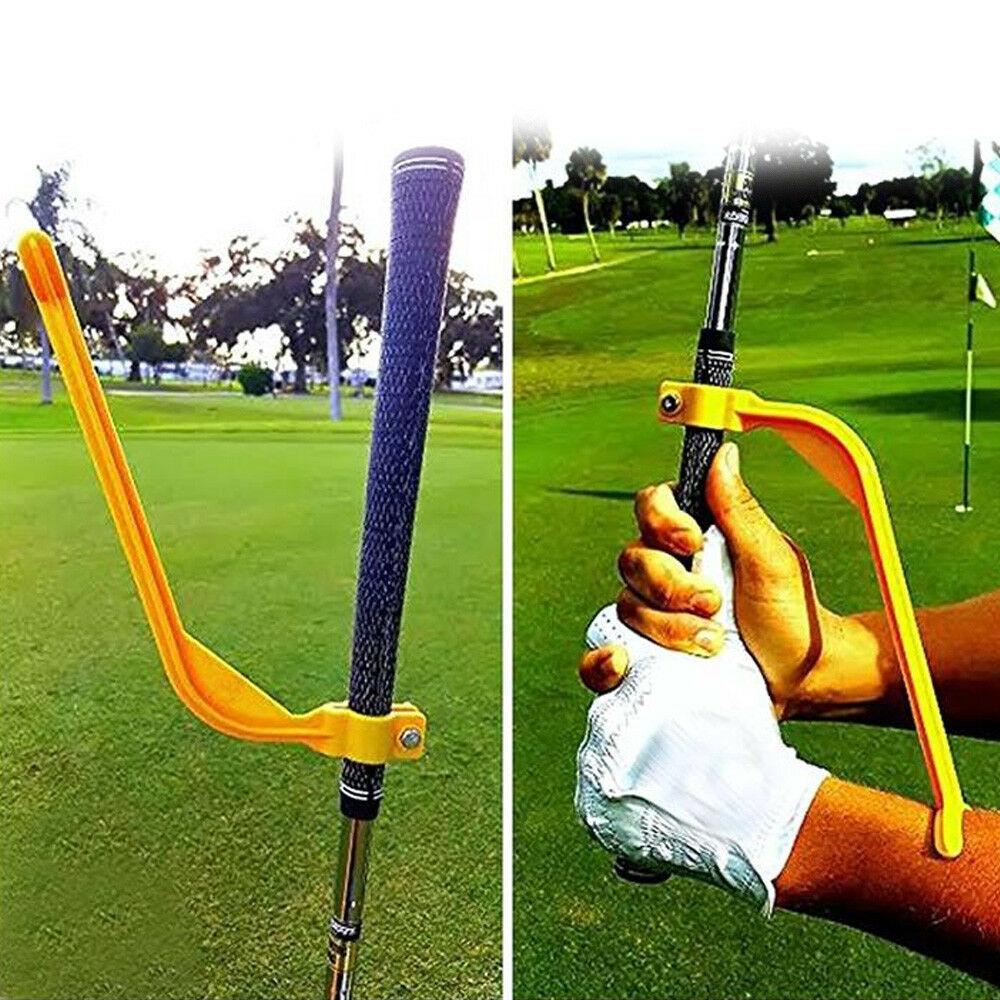 Buy Golf Swing Swinging Training Aid Tool Trainer Wrist Control Gesture Ireland