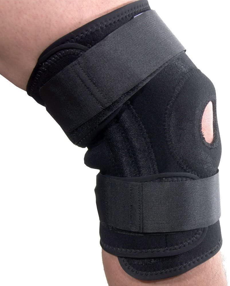 Patella Knee Support Tendon Neoprene Brace Strap