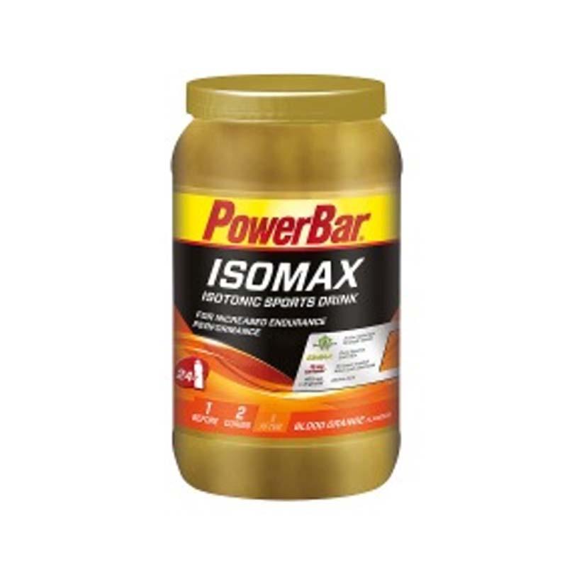 PowerBar IsoMax Sachets