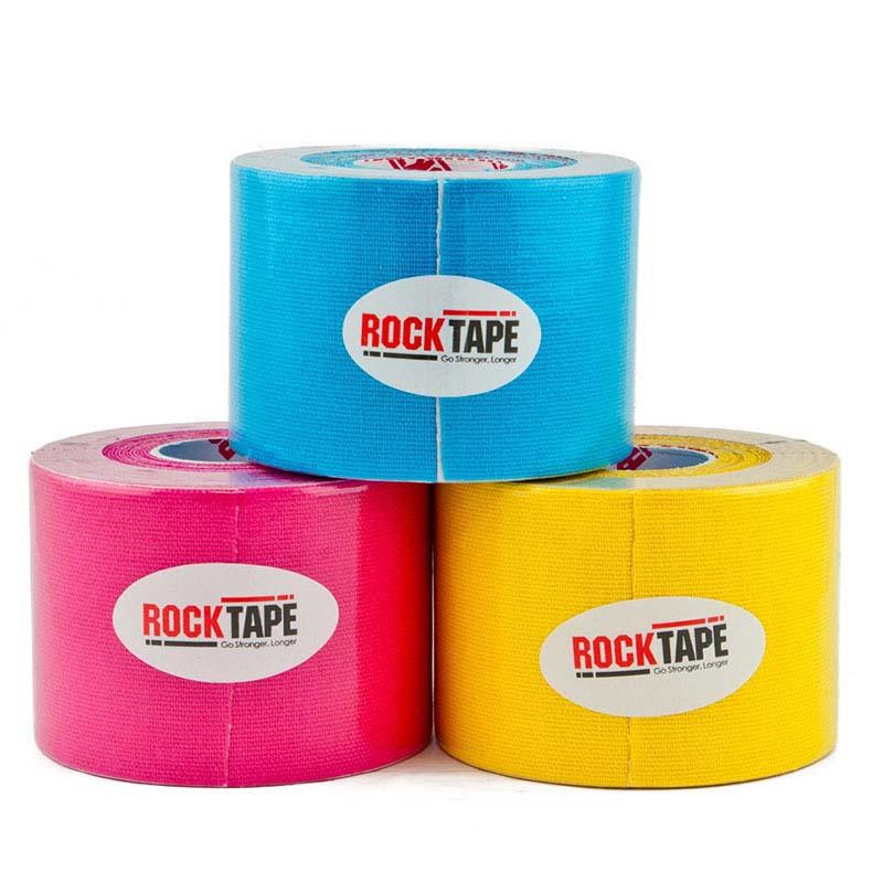 RockTape Clinic Rolls 32mtrs