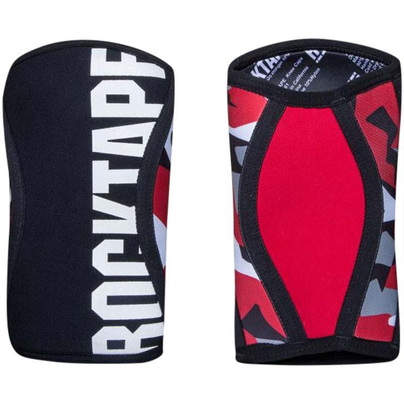 RockTape Assassins Knee Sleeves 5mm