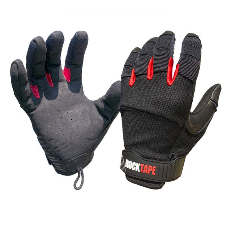 RockTape Black Talon Gloves