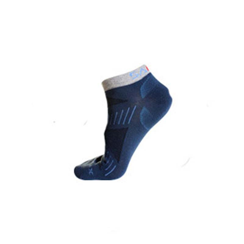Uni Sports Ankle Socks BLUE