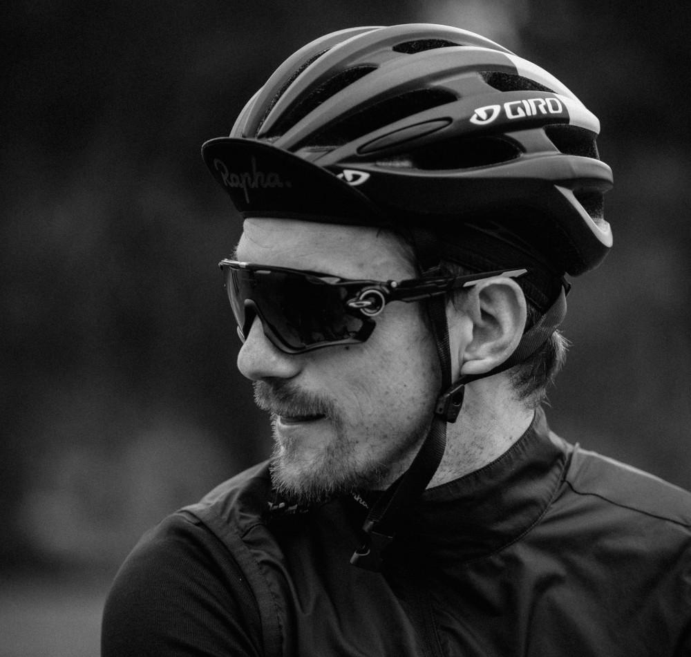 Polarized Outdoor Sports Sweatproof Sunglasses UV400