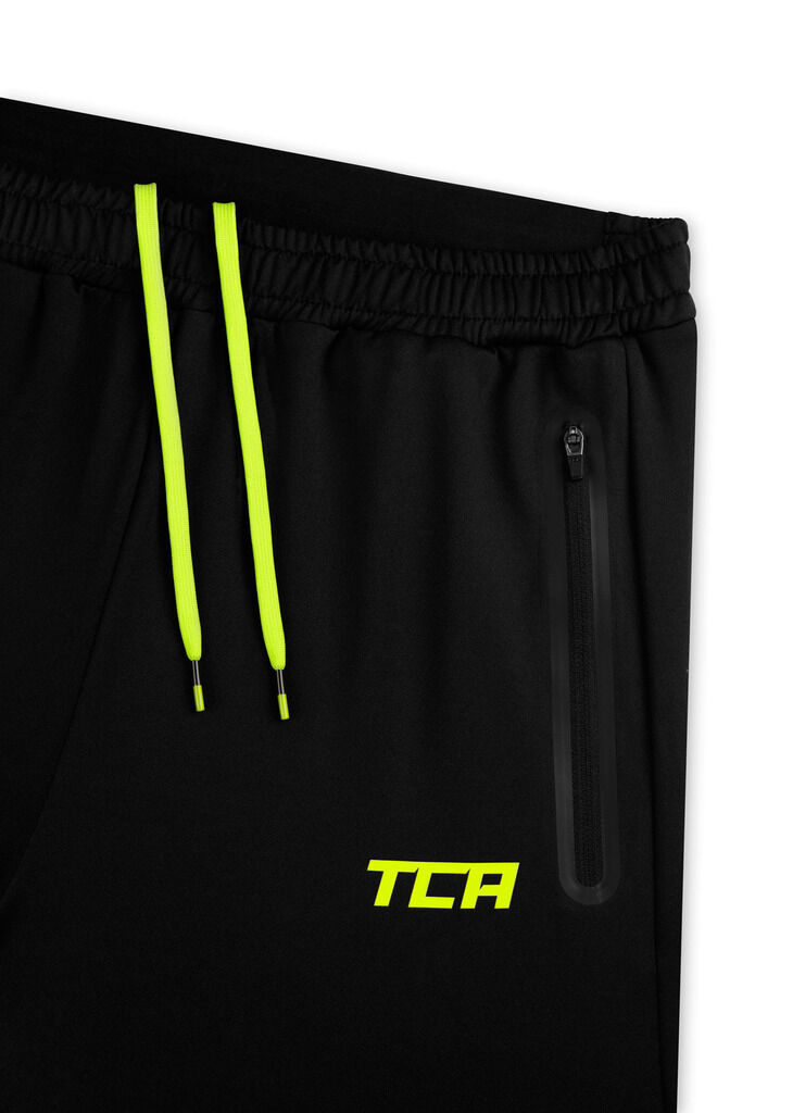 Buy TCA Mens Tracksuit Bottoms Rapid Tapered Running Joggers Gym wear Ireland