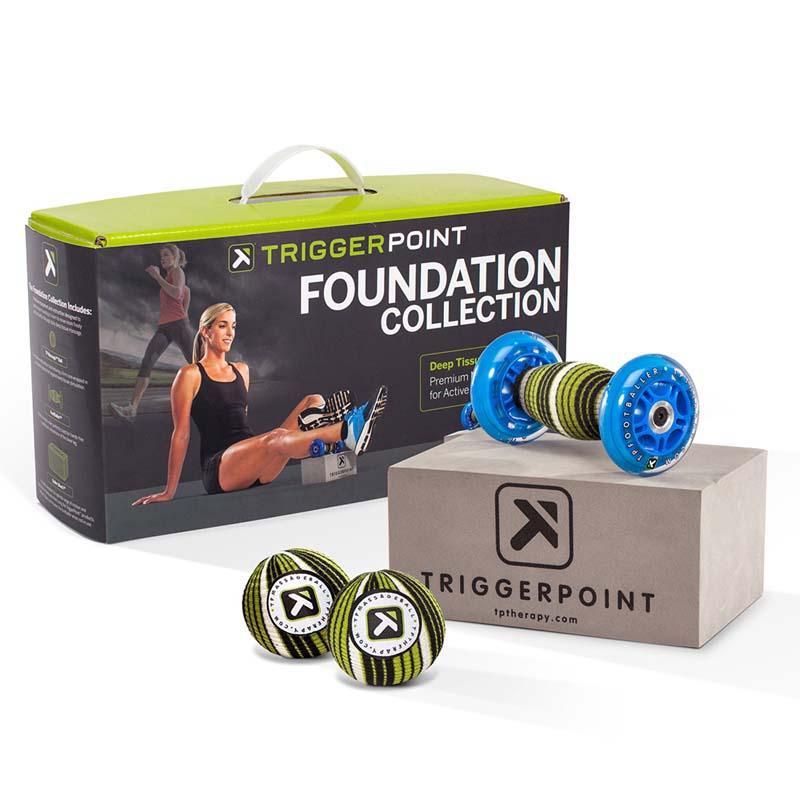 TriggerPoint Foundation Kit
