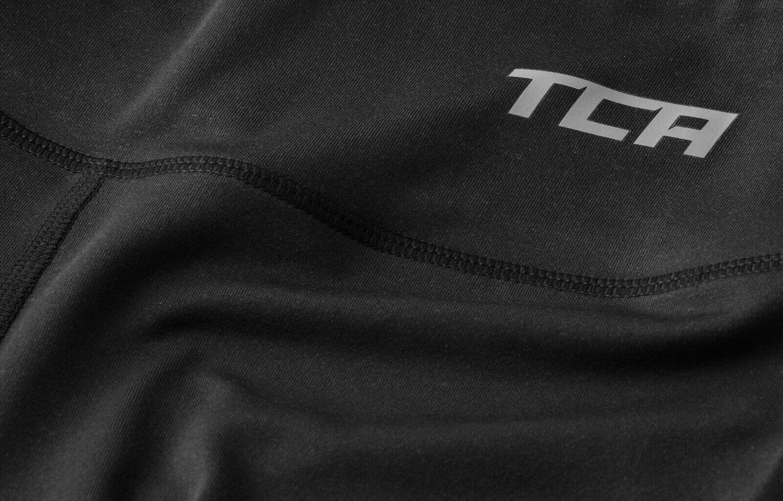 Buy Womens TCA Running Capri 3 Quater Tights Pro Performance Supreme High Waist  Ireland