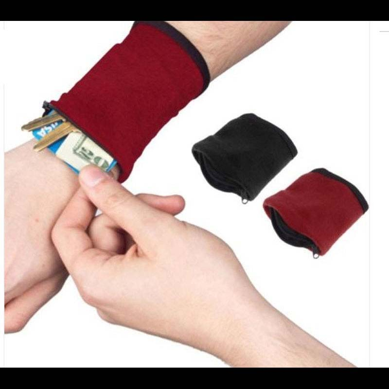 Outdoor Zip Wrist