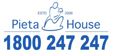 Proudly Supporting Pieta House