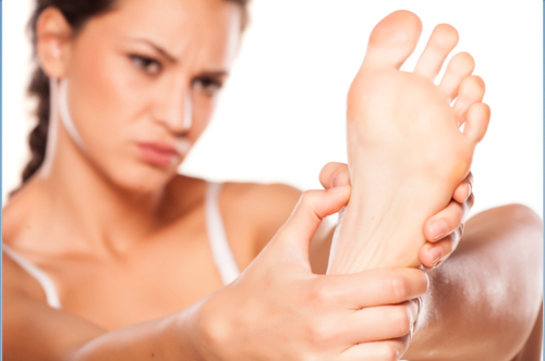 Read Plantar Fasciitis Cure and Treatment